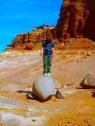 Nautilus Rock