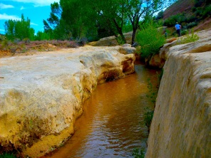 Kanab Creek