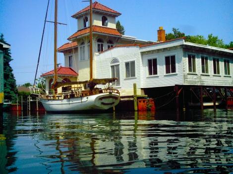 Look at this boat!
