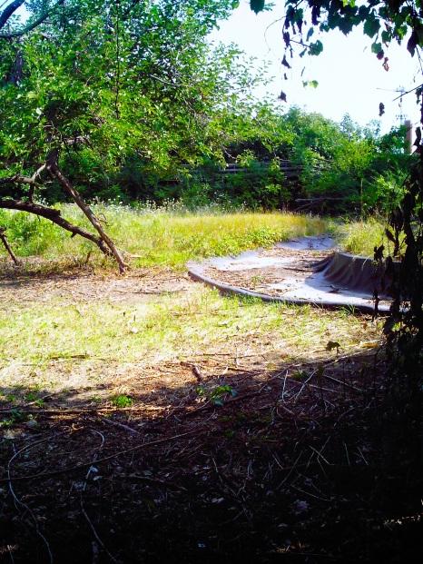 Belle Isle Abandoned Zoo