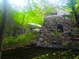 Kaymoor Mine Site
